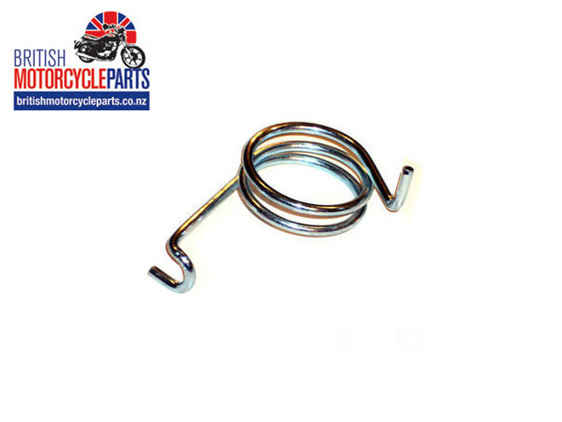 37-0592 Brake Return Spring - Triumph SLS - British Motorcycle Parts Ltd - NZ