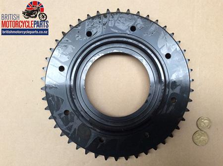 37-0903 Rear Brake Drum Sprocket - 46T