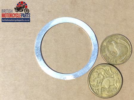 37-1022 Bearing Backing Ring - Triumph