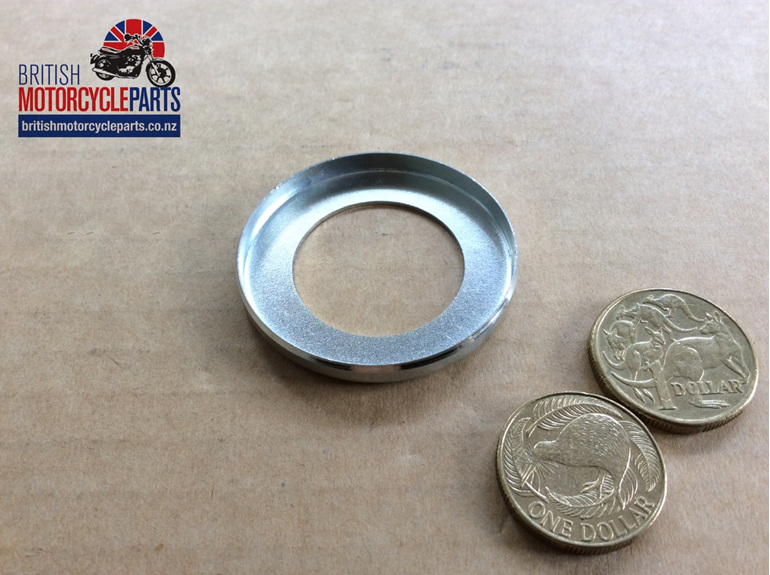 37-1038 Dust Cover Rear Wheel Triumph QD - British Motorcycle Parts Auckland NZ