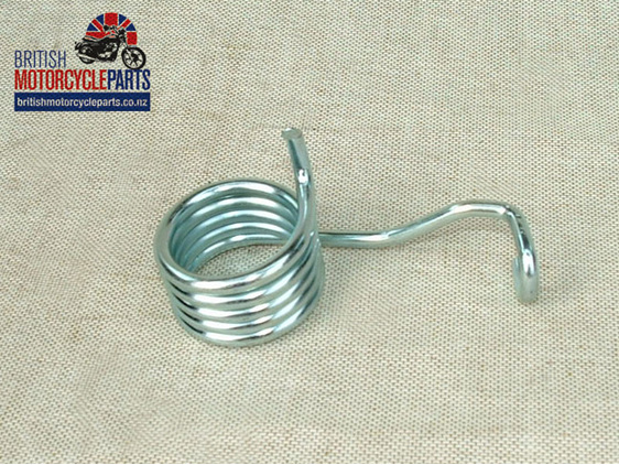 37-1090 Rear Brake Return Spring - Triumph - British Motorcycle Parts Ltd - NZ