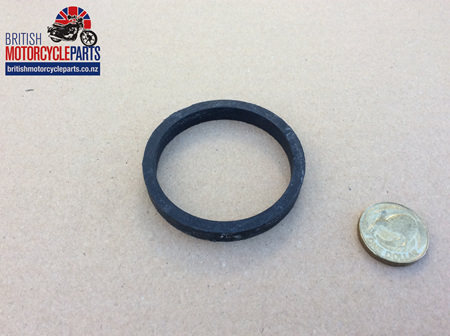 37-1091 Rubber Sealing Ring - QD Hub