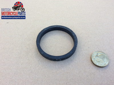 37-1091 Rubber Sealing Ring - QD Hub