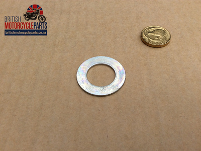 37-1280 Rear Wheel Spindle Washer