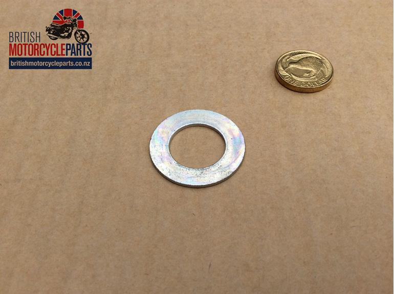 37-1280 Rear Wheel Spindle Washer - British Motorcycle Parts Ltd - Auckland NZ