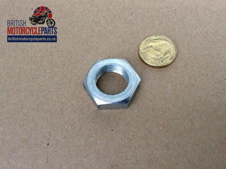 37-1282 Rear Wheel Spindle Nut