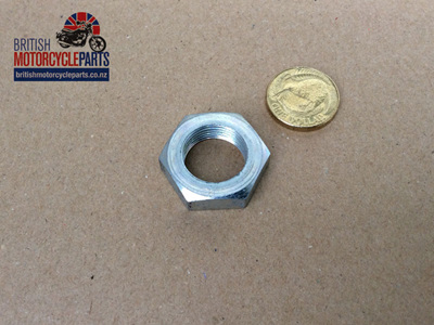 37-1282 Rear Wheel Spindle Nut