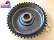 37-1376 Brake Drum Sprocket 43T - Triumph QD - British MC Parts - Auckland NZ
