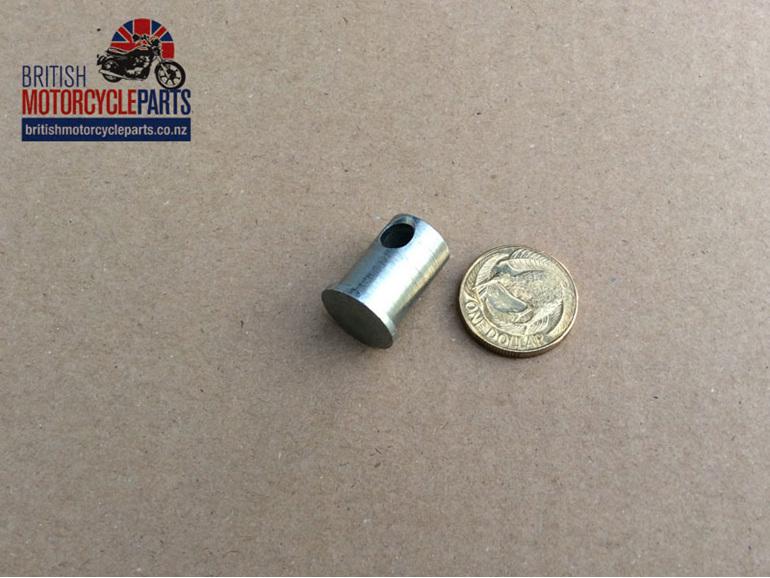 37-1467 Pivot Pin - Rear Brake Rod - Triumph - British Motorcycle Parts Ltd - NZ