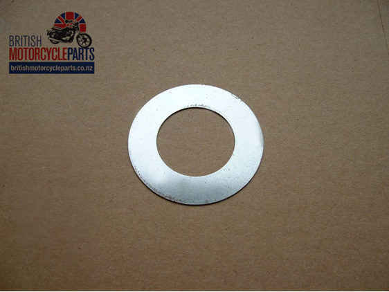 37-1474 Grease Retainer - Triumph QD Wheel - Bolt Up Wheel - British Parts NZ