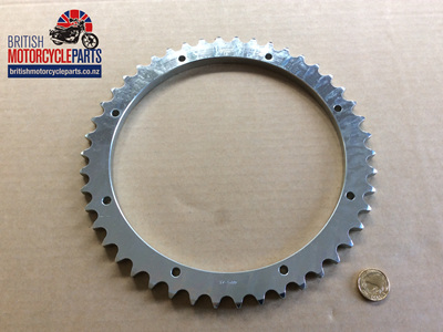 37-1499 Rear Sprocket - Bolt On - 46T