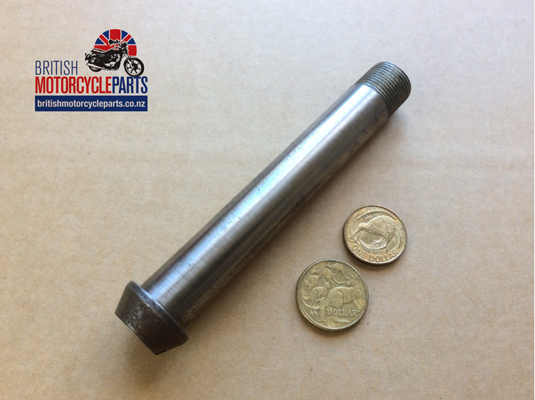 37-1614 Rear Wheel Hub Bearing Sleeve - QD - British Motorcycle Parts Auckland