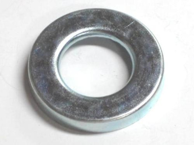 37-1654 RH Dust Cover - Rear Wheel Bearing - 37-0583