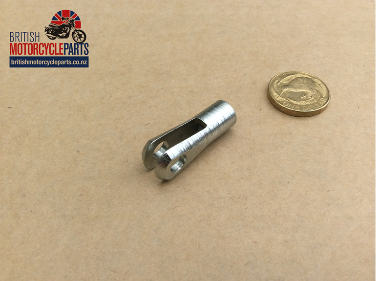 37-2005 Rod End - Front Brake - Triumph TLS - British Motorcycle Parts Ltd - NZ