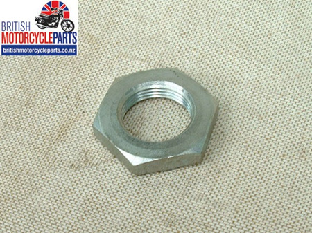 37-2058 Front Wheel Spindle Nut - RH