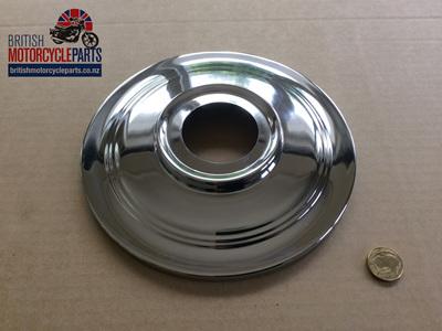 "37-3443 Hub Cover Plate 7"" - T100 T90 B44"
