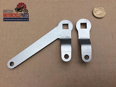 37-3453/4 Brake Levers - TLS - PAIR
