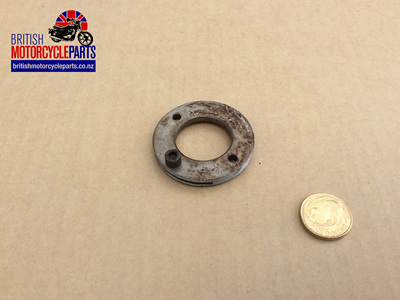 37-3587 Rear Wheel LH Bearing Lockring - Triumph