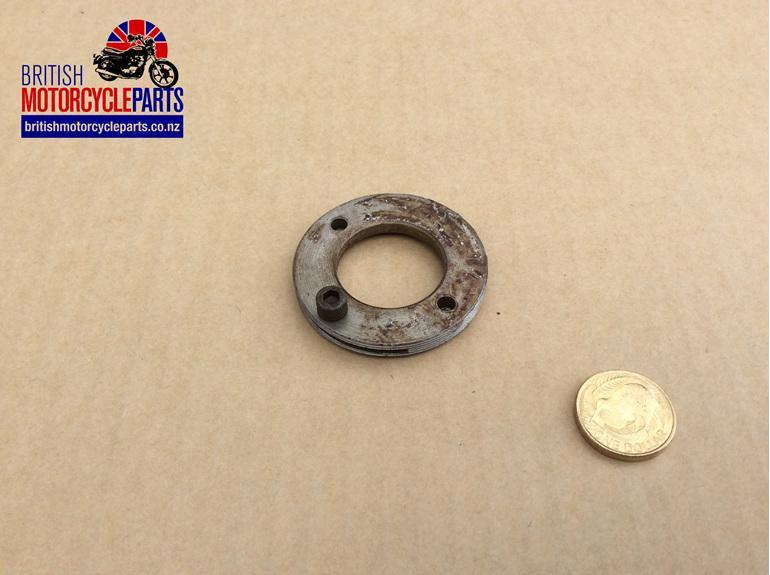 37-3587 Rear Wheel LH Bearing Lockring - Triumph