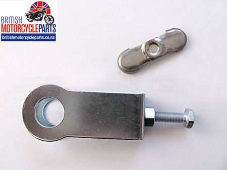 37-3742KIT Rear Wheel Adjuster Assembly