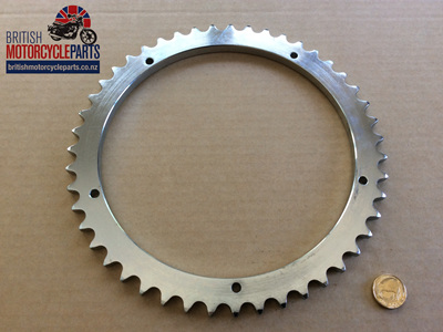 37-3747 Sprocket - Conical Hub 47 Teeth