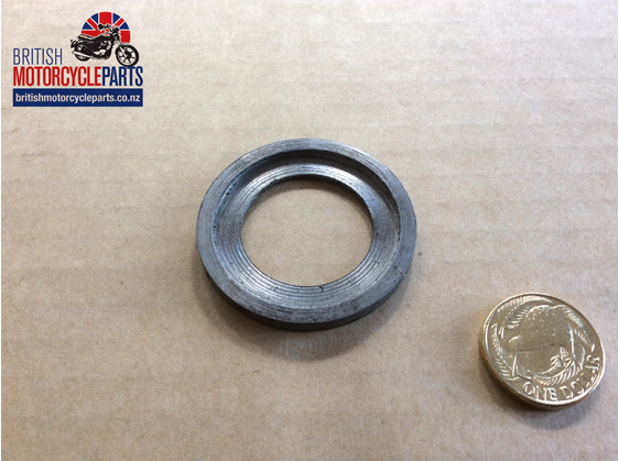 37-3749 Support Ring LH Rear - Conical - British Motorcycle Parts - Auckland NZ