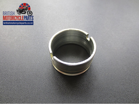 37-3751 Speedo Drive Lock Ring - Conical BSA Triumph - British Motorcycle Parts