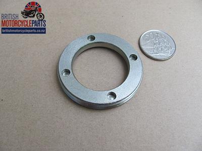 37-3752 Wheel Bearing Locking Ring - Conical