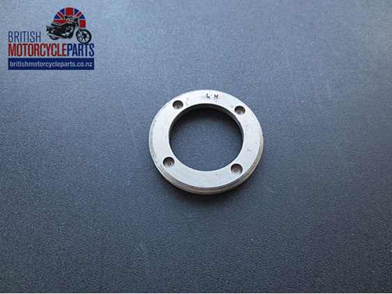 37-3759 Bearing Lockring RH Conical Front Triumph 1971-73 - British Motorcycle P