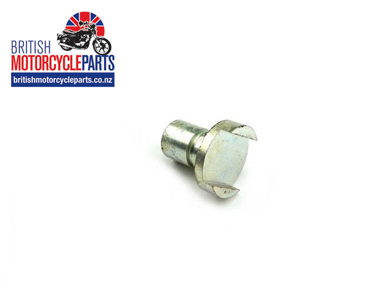 37-3762 Front Brake Cam Tappet - Triumph Conical Hub - British Parts Auckland NZ