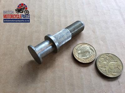 37-3870 Pivot Post Rear Brake Conical