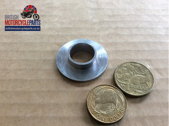 37-3901 Rear Wheel Spacer LH - Triples 1971on - British Motorcycle Parts NZ