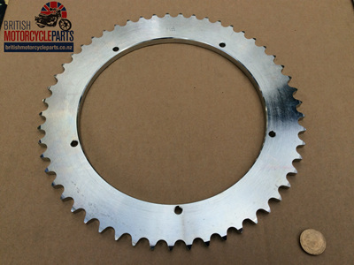 37-3903 Rear Sprocket - 53 Tooth - Conical
