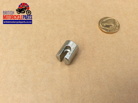 37-3996 Cable Abutment - Conical Hub Front