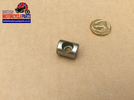 37-3997 Cable Abutment - Conical Hub Front