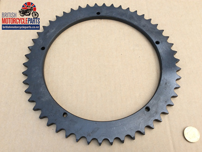 37-4046 Rear Wheel Sprocket - Conical - 50T