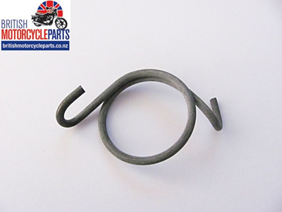 37-4049 Brake Lever Spring Conical - 1972on