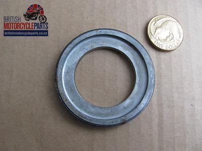 37-4134 LH Bearing Lock Ring - Triumph Disc Models