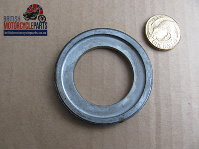 37-4134 LH Bearing Lock Ring - Triumph Disc Models
