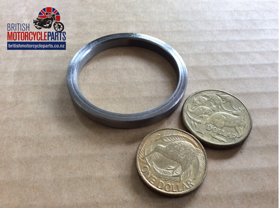 37-4180 Spacer - Bearing Lockring - Late Conical - British Motorcycle Parts NZ