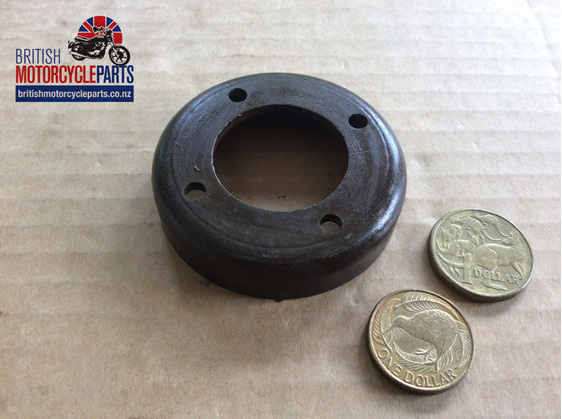 37-4181 Bearing Lockring LH - Conical Hub 1973-75 - British Motorcycle Parts NZ