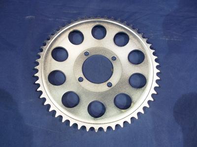 37-4209 T160 Rear Sprocket - 50 Tooth