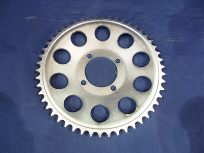37-4209 T160 Rear Sprocket - 50 Tooth