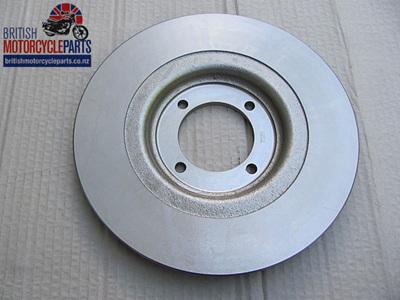 37-4275 Brake Disc 4 Hole - Hard Chrome