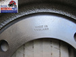 37-4275 Triumph T140 T150 T160 Front & Rear Hard Chrome Disc Brake Rotor 4 Hole