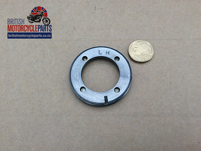 37-7055 Lock Ring - LH - T140 1979on