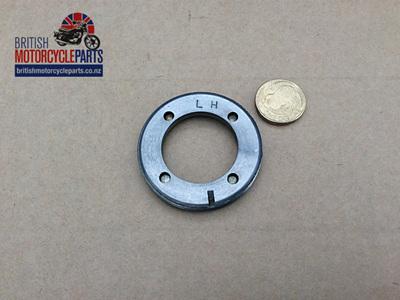 37-7055 Lock Ring - LH - T140 1979on