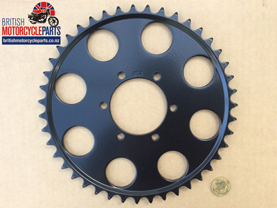 37-7089/43 Rear Sprocket - T140D 43T