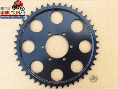 37-7089/45 Rear Sprocket - T140D 45T