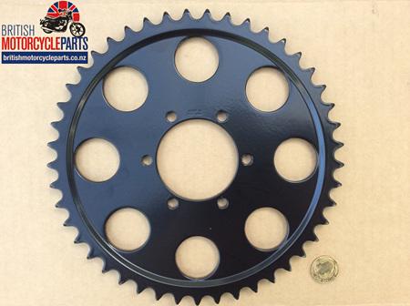 37-7089/45 Rear Sprocket - T140D 45T